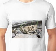 Sometimes You Have to Kiss a Toad Unisex T-Shirt