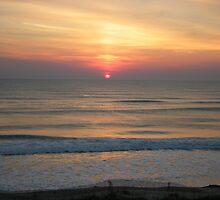 Dawn Breaking by Nightmaiden