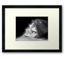 Arise Framed Print