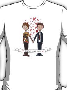 Seth & Stefon T-Shirt