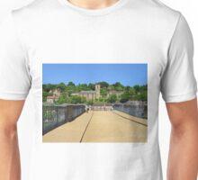 Across The Iron Bridge Unisex T-Shirt