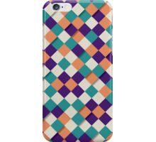 Fanny Squares I iPhone Case/Skin