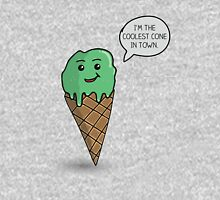 The Coolest Ice Cream Cone In Town Unisex T-Shirt