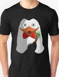 Doctor Penguin Unisex T-Shirt