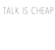 Talk Is Cheap - Chet Faker by LavenderGhosts