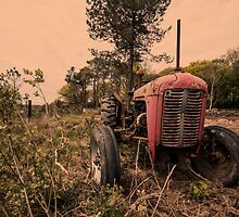 Old Massey  by Rob Hawkins