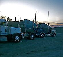 Trucks For Sale by BonEll