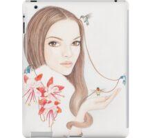 Sweet Confession iPad Case/Skin