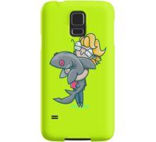 Creative Shark Samsung Galaxy Case/Skin