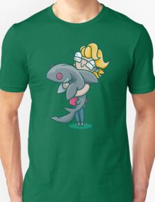 Creative Shark Unisex T-Shirt