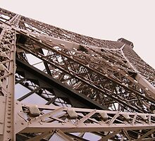 Eiffel Angle by Deanna Roberts Think in Pictures