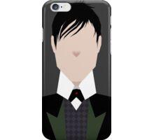 Oswald Cobblepot - The Penguin (Gotham) iPhone Case/Skin