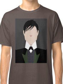 Oswald Cobblepot - The Penguin (Gotham) Classic T-Shirt