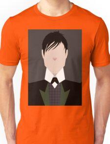 Oswald Cobblepot - The Penguin (Gotham) Unisex T-Shirt