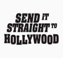 Hollywood Aura One Piece - Short Sleeve