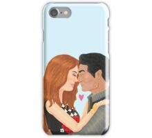 Heliza iPhone Case/Skin