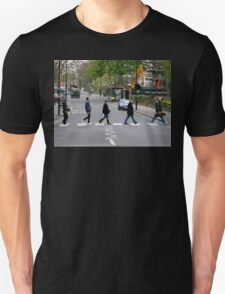 abbey road t shirt men T-Shirt