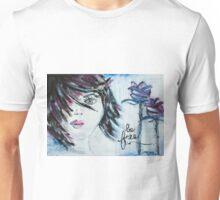 Be Free by Jolene Ejmont Unisex T-Shirt