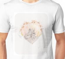 Prickly Heart Unisex T-Shirt