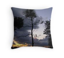 pine for you Throw Pillow