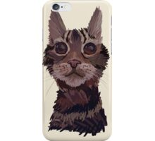 Bonnie the Cat iPhone Case/Skin