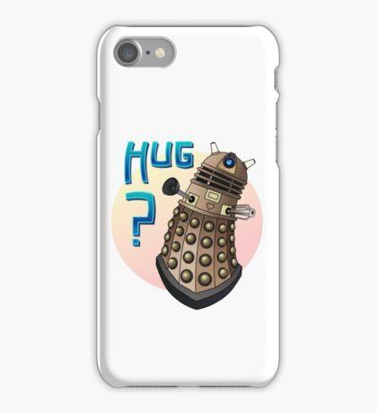 Dalek Love iPhone Case/Skin