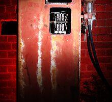 fuel pump by david gilliver