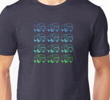 Kombi Symbolism Unisex T-Shirt