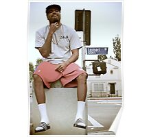 Dom Kennedy Poster