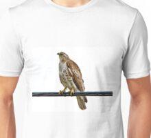 The eye of the hunter Unisex T-Shirt