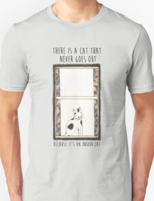 There Is A Light That Never Goes Out T-Shirt