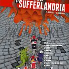 Tour of Sufferlandria 2015 by Grunter Von Agony