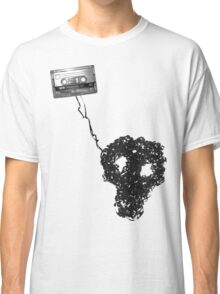 analogue is dead Classic T-Shirt