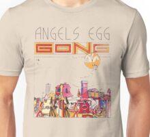 Gong - Angel's Egg Unisex T-Shirt