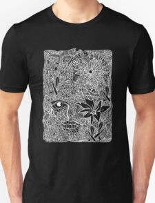 a nameless face T-Shirt