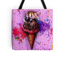 Eye Scream Tote Bag