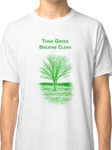 Tree Shirt Classic T-Shirt