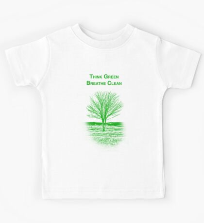 Tree Shirt Kids Tee