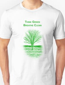 Tree Shirt T-Shirt