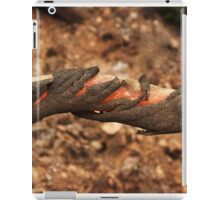 Dead layers iPad Case/Skin