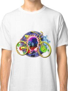 Albert's Wild Ride Classic T-Shirt