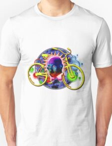 Albert's Wild Ride T-Shirt