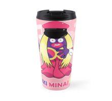 Jynxi Minaj  Travel Mug