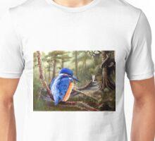 King of the Bush Unisex T-Shirt