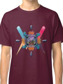 Uncle Albert Classic T-Shirt