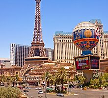 RT14 - Las Vegas, Nevada by Buckwhite