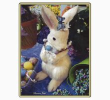 Time for the Easter Bunny Kids Clothes