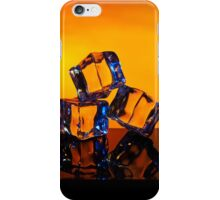 Fire and Ice iPhone Case/Skin