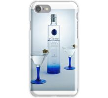 Ciroc Vodka Martini iPhone Case/Skin