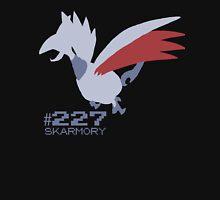 Skarmory! Pokemon! Unisex T-Shirt